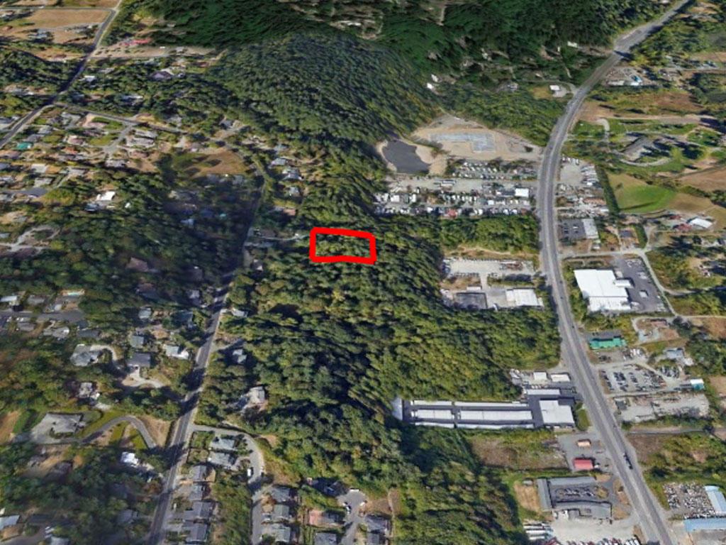 One Acre Undeveloped Lot Outside Tacoma - Image 3