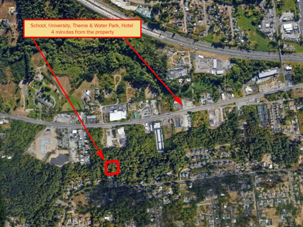 One Acre Undeveloped Lot Outside Tacoma - Image 5
