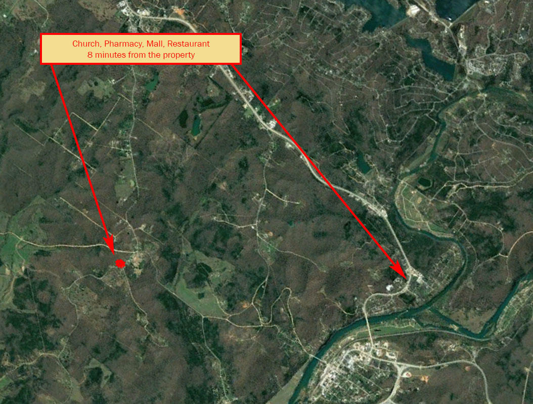 Sweet 1 Acre Lot Ready for Forever Home - Image 6