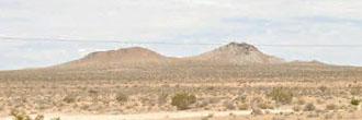 Spacious 2 Acres in California Desert