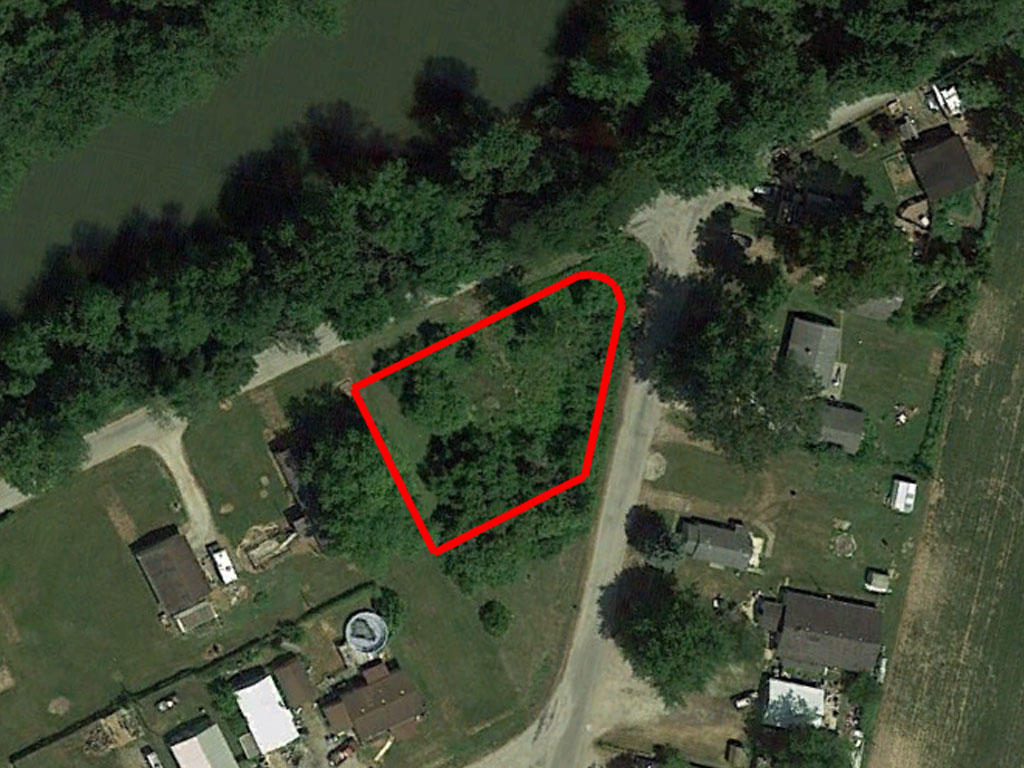 Nearly Waterfront Lot in Bustling Indiana Community - Image 2
