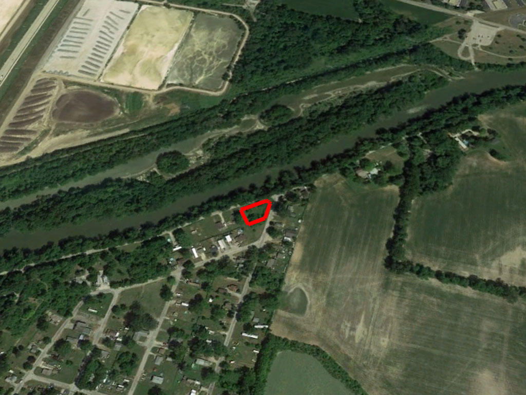 Nearly Waterfront Lot in Bustling Indiana Community - Image 3