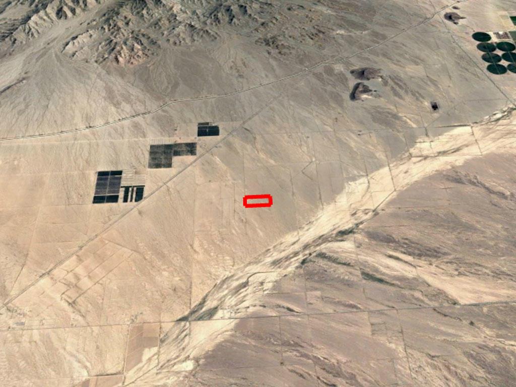 Expansive 80 Acres of Remote Arizona Desert - Image 3