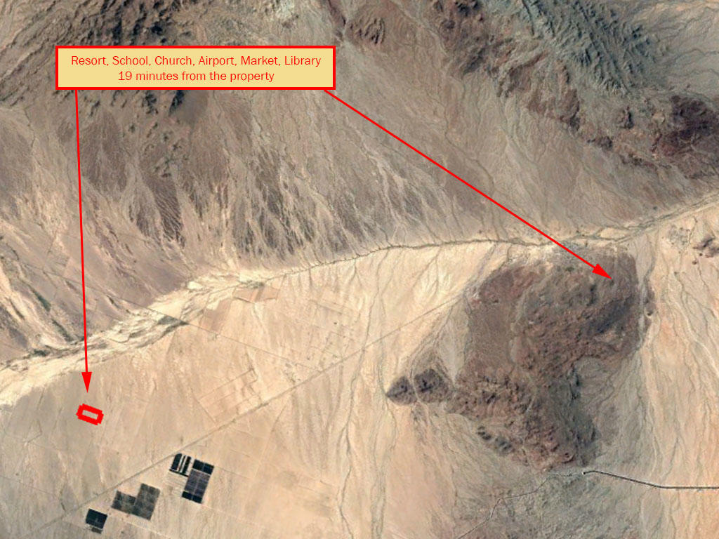 Expansive 80 Acres of Remote Arizona Desert - Image 6