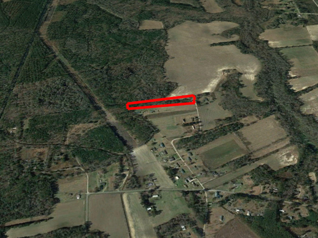 Agricultural Acreage Near Saint Stephen South Carolina - Image 2