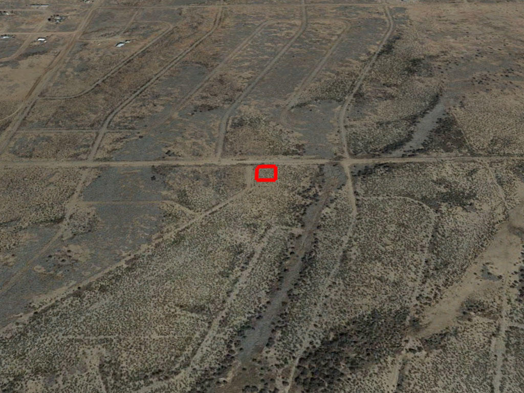 Remote Arizona Lot With Plenty of Privacy - Image 3