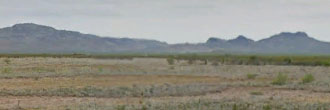 Remote Arizona Lot With Plenty of Privacy