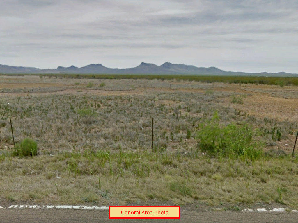 Remote Arizona Lot With Plenty of Privacy - Image 1