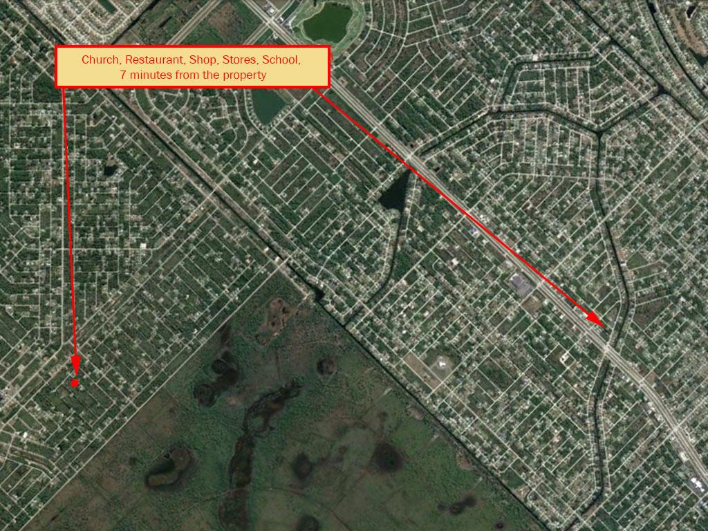 Usable Land Near Florida Coast - Image 6