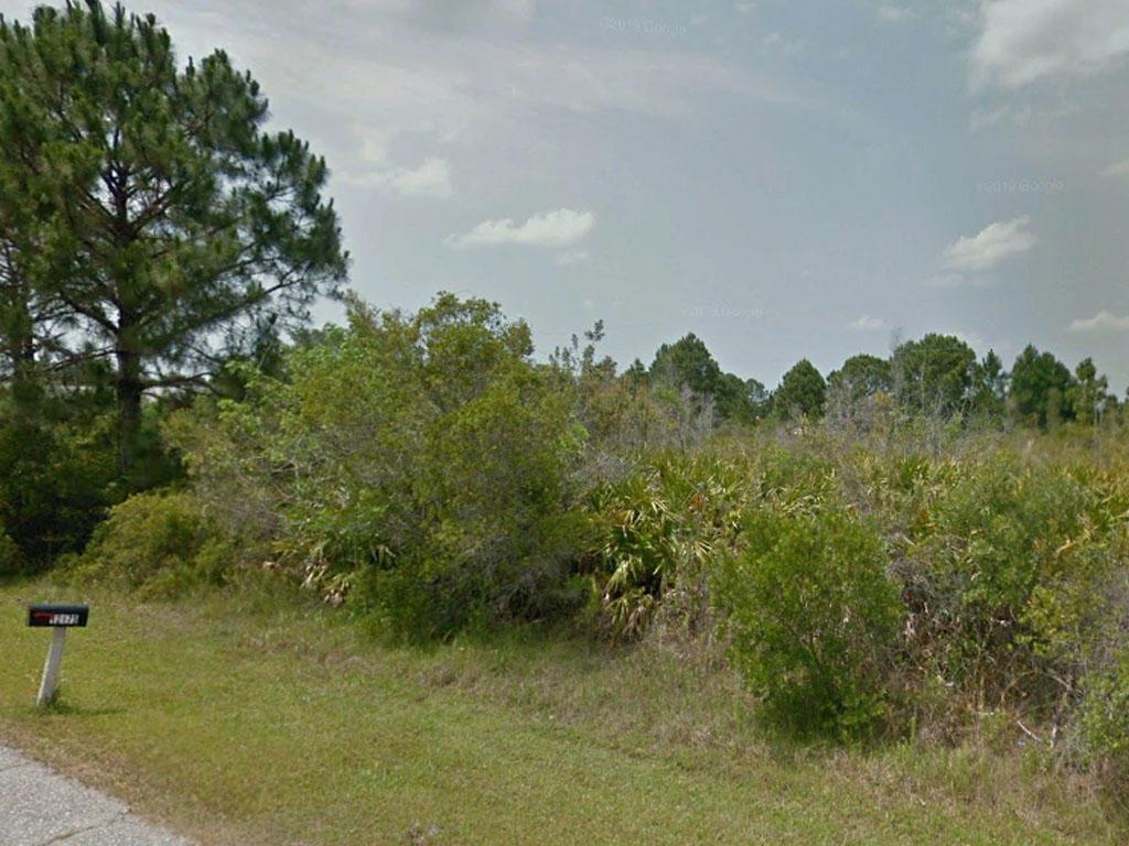 Usable Land Near Florida Coast - Image 1