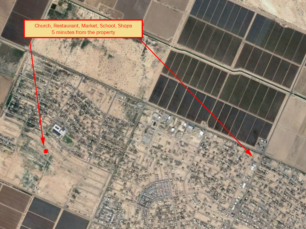Desert Living in Up and Coming Area - Image 6