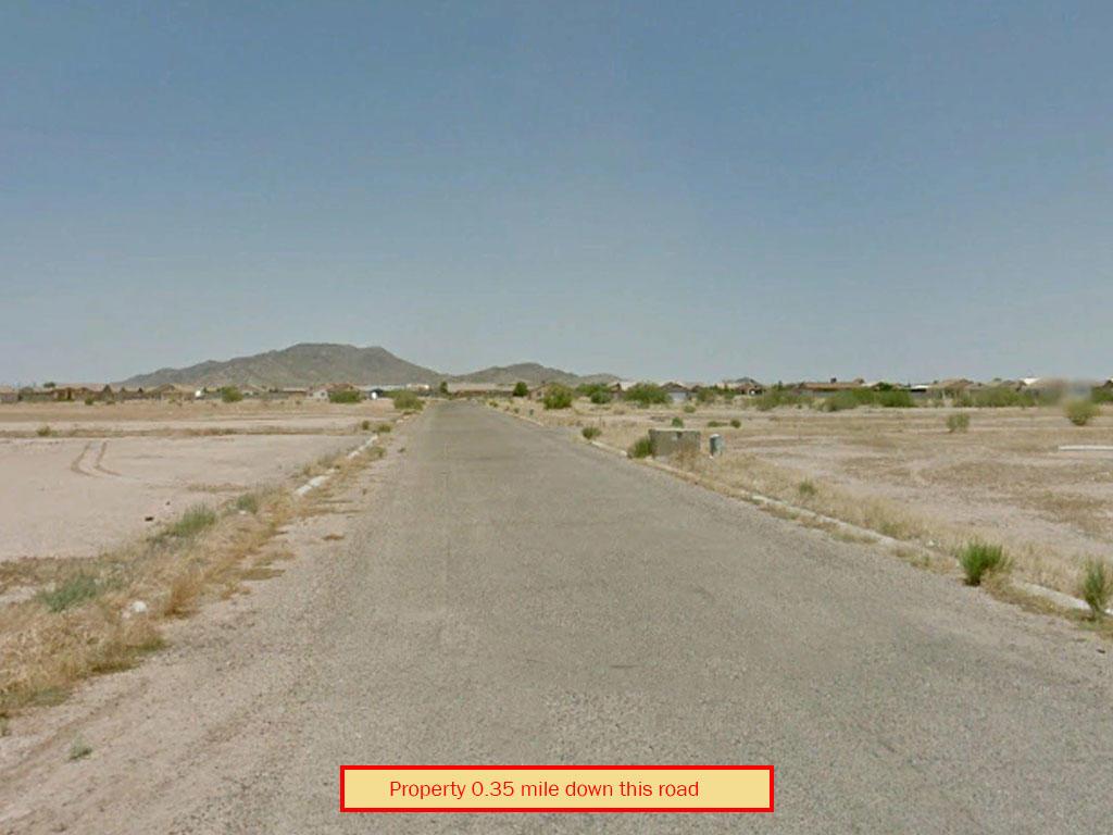 Charming Desert Lot Near Sawtooth Mountains - Image 5