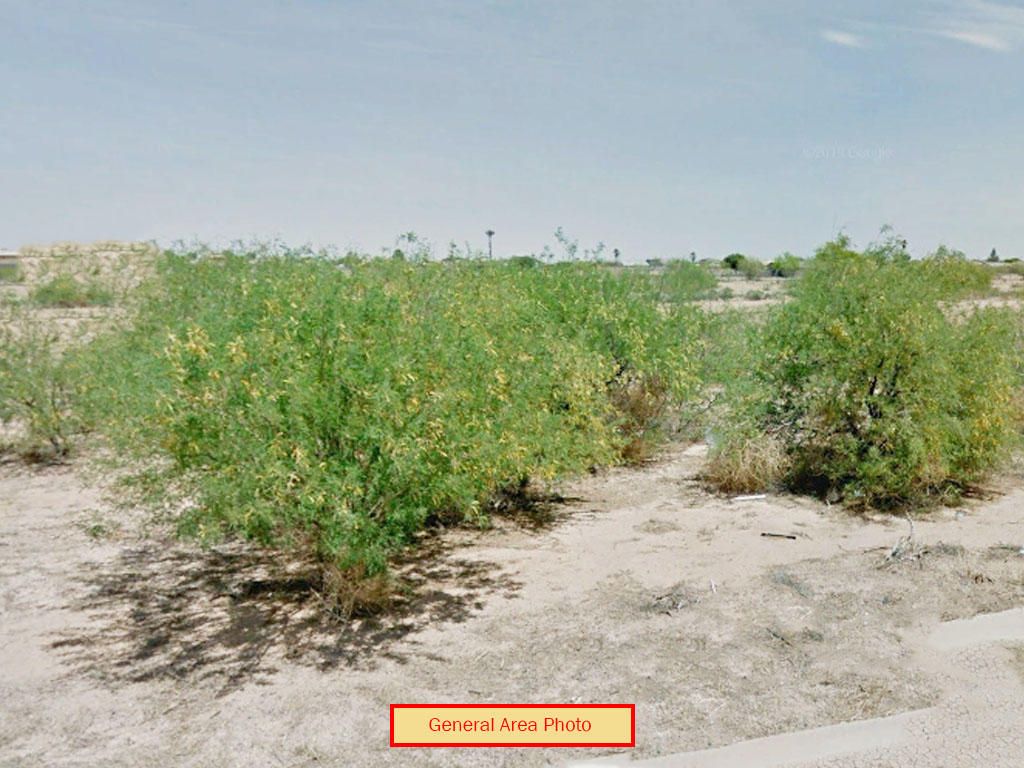 Escape to the Desert with Perfect Land Deal - Image 4