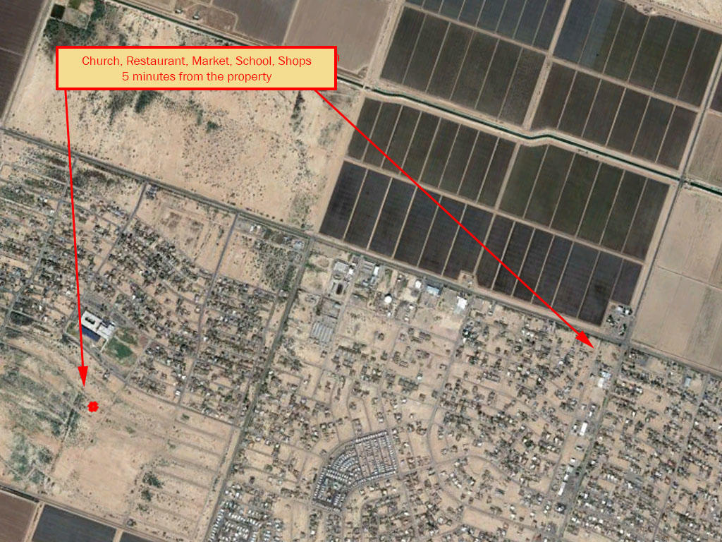 Escape to the Desert with Perfect Land Deal - Image 6