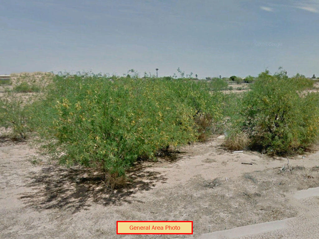 Escape to the Desert with Perfect Land Deal - Image 1