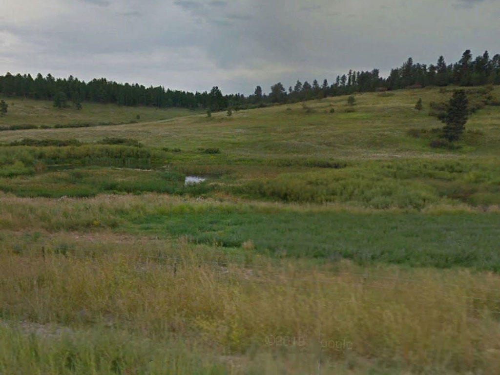 Cleared Level Gilt Edge Montana Townsite Property - Image 0