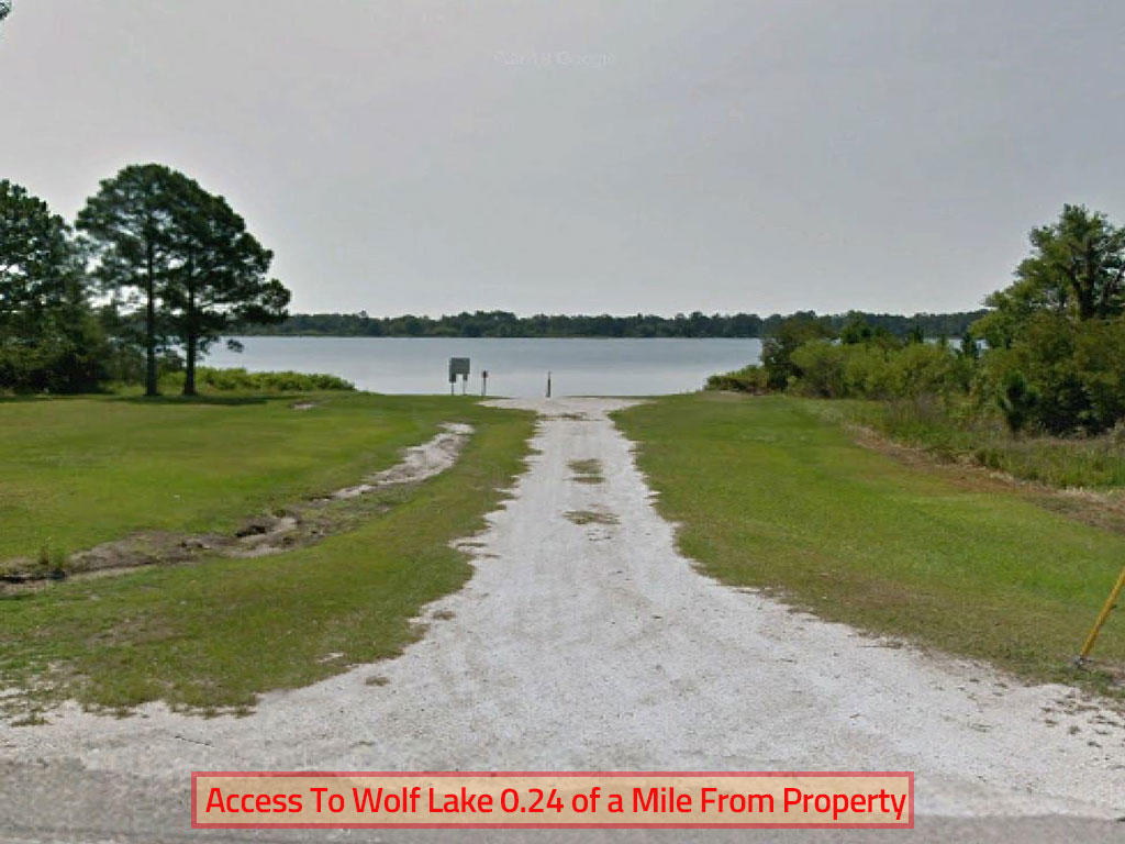 Rare 1 Acre in Orange Blossom Estates - Image 3
