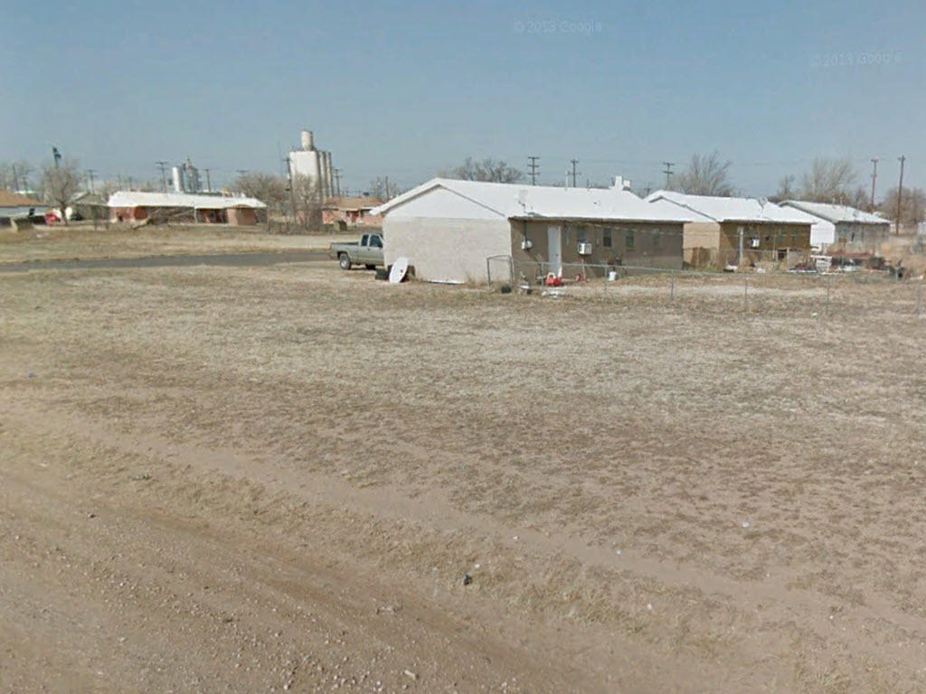 Residential Texas Lot Ready to Build - Image 1