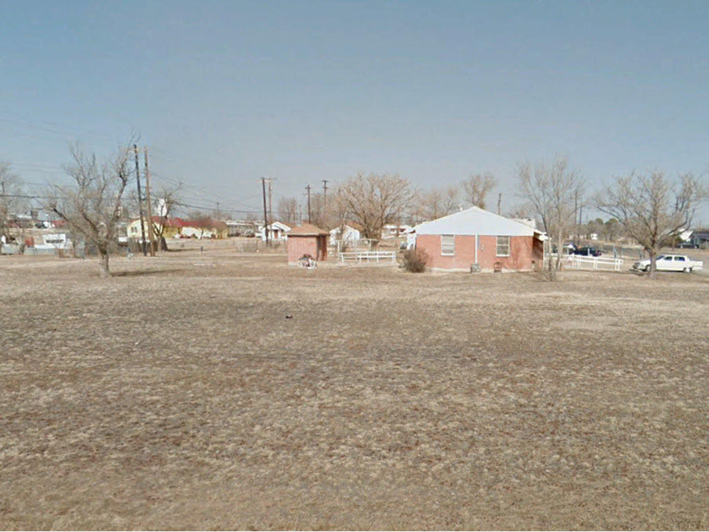 Double Lot in Tulia Texas - Image 1