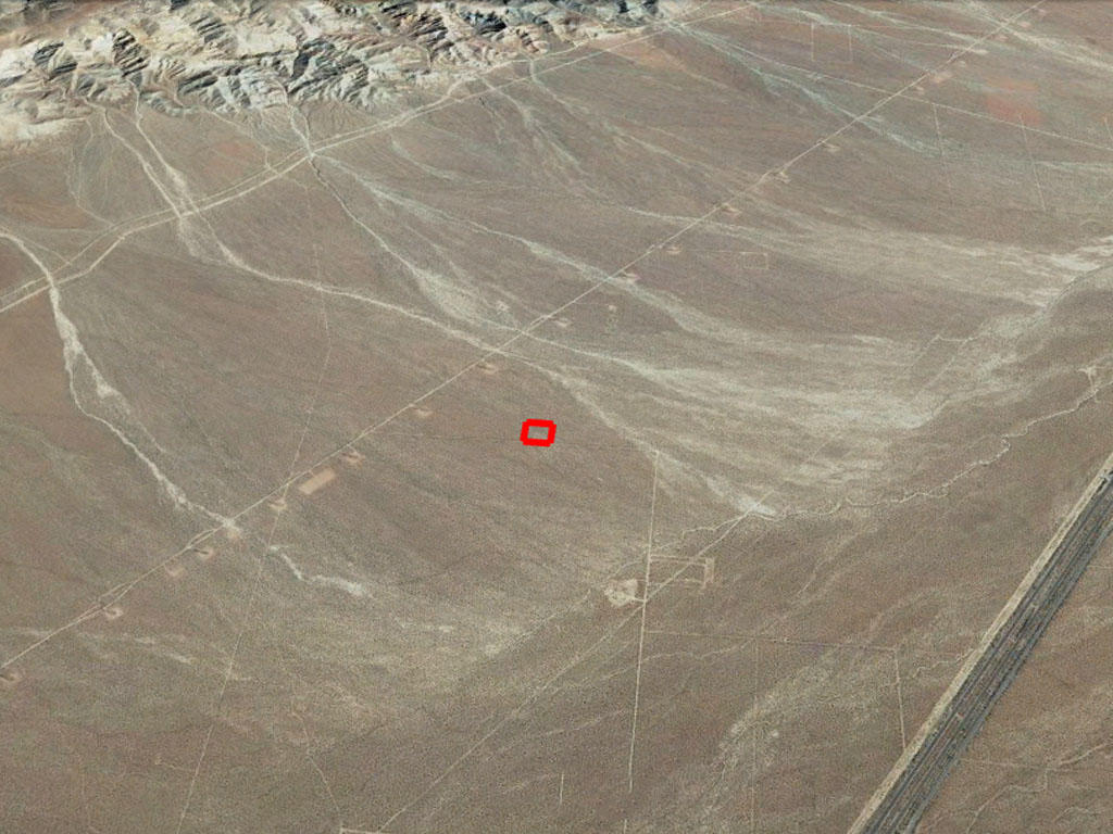2.54-Acre Private Southern California Land - Image 2