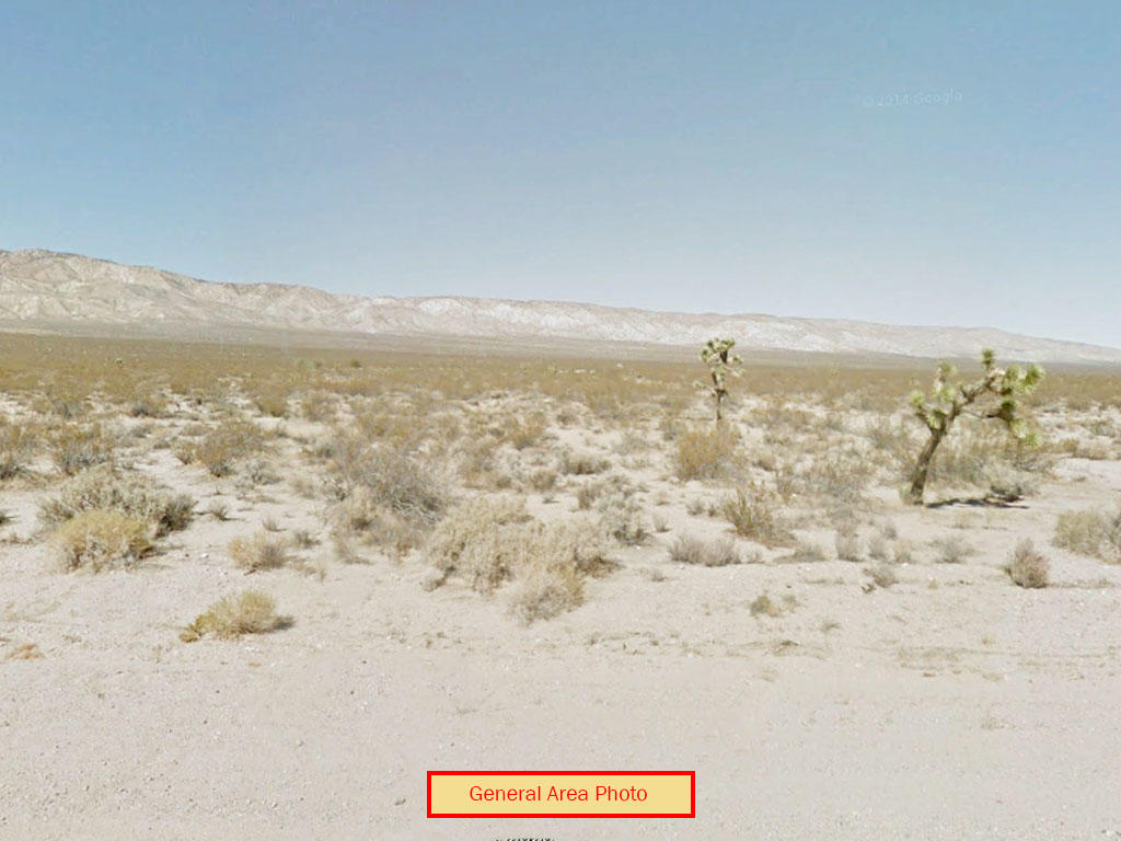 2.54-Acre Private Southern California Land - Image 3