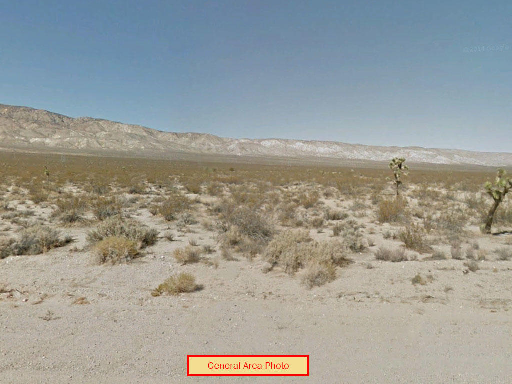 2.54-Acre Private Southern California Land - Image 0