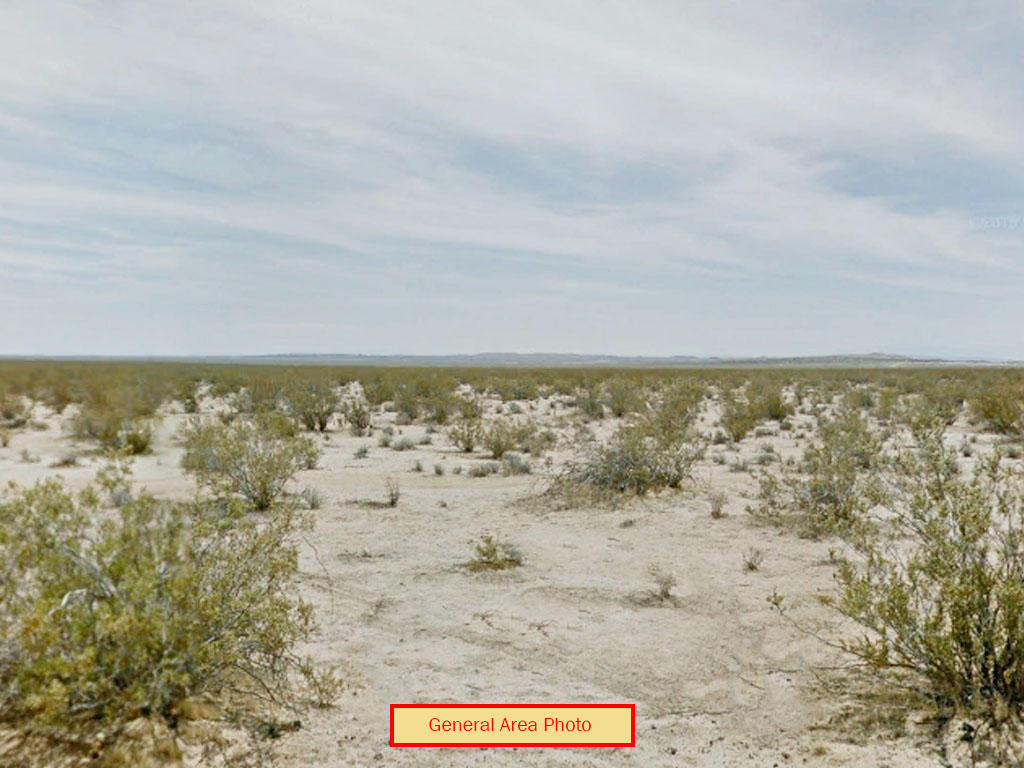 Superb 20 Acre Jackpot 2 Hours North Of Los Angeles - Image 3