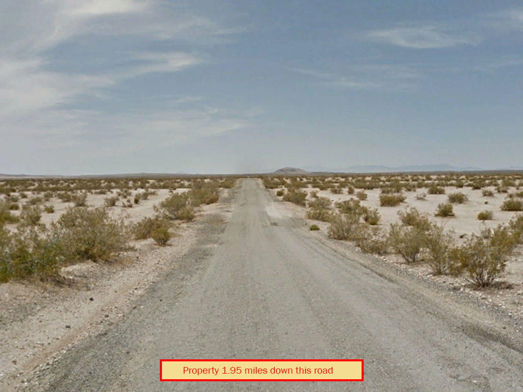 Superb 20 Acre Jackpot 2 Hours North Of Los Angeles - Image 4