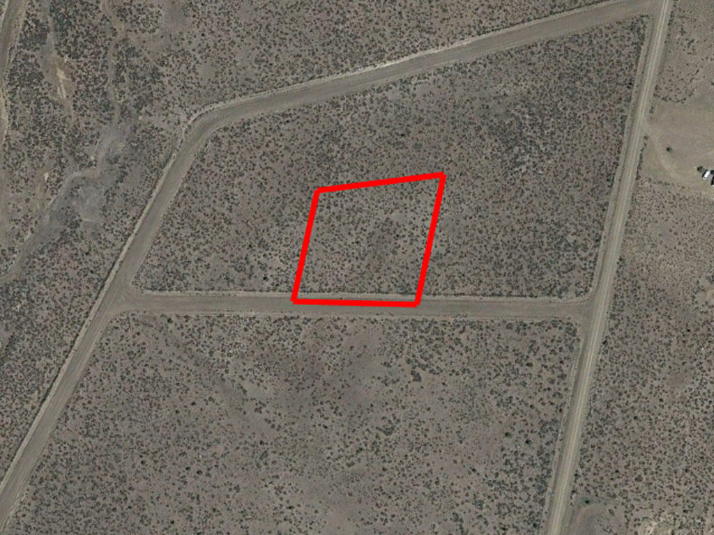Cleared Flat California Pines Residential Site - Image 2