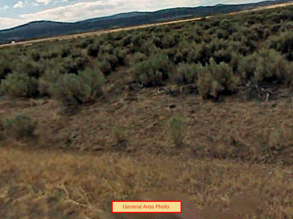 Cleared Flat California Pines Residential Site - Image 3