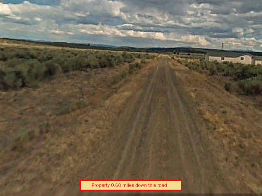 Cleared Flat California Pines Residential Site - Image 5
