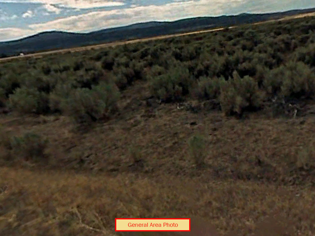 Cleared Flat California Pines Residential Site - Image 1