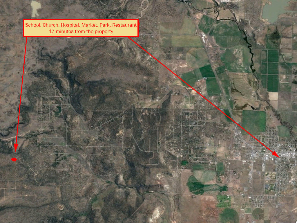 1.49-Acre Property Less than 7 Miles North of Alturas - Image 6