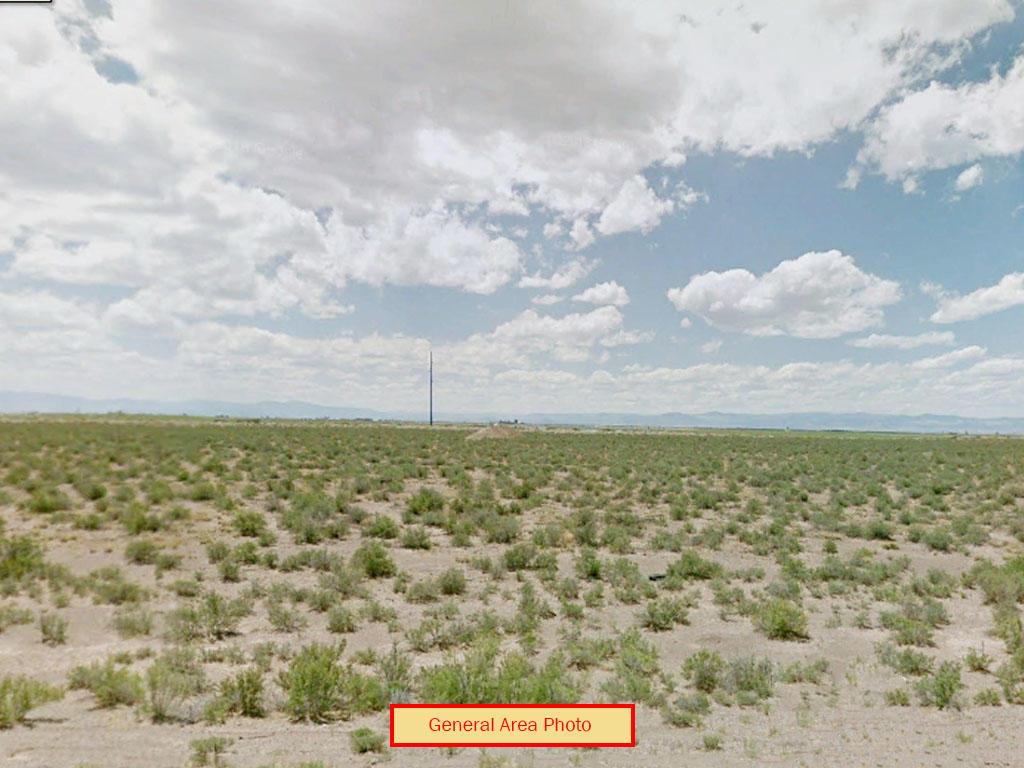 Near Quarter Acre of Scenic Colorado Land - Image 3