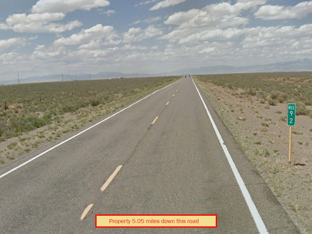 Near Quarter Acre of Scenic Colorado Land - Image 4
