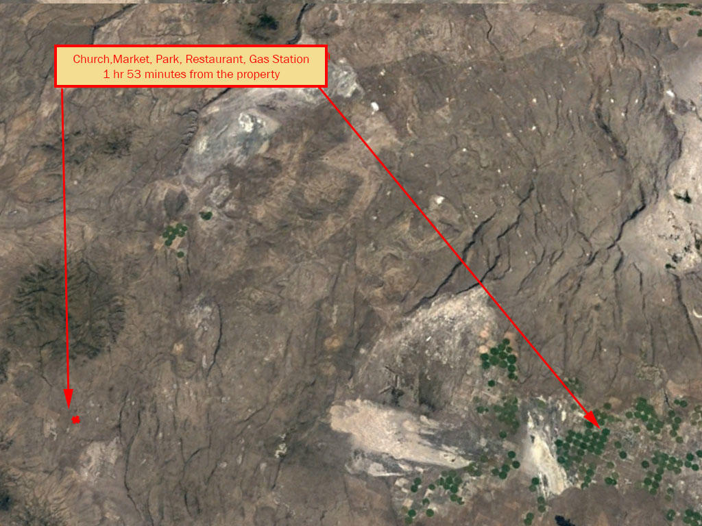 Sprawling 40 Acre Lot in Central Oregon - Image 5