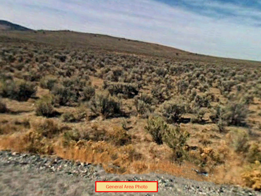 Sprawling 40 Acre Lot in Central Oregon - Image 1