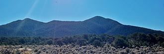 Enjoy Fresh Air and Sunshine on this Five Acre Colorado Escape