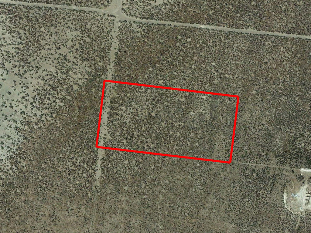 Cleared 5 Acres in High Desert Location - Image 2