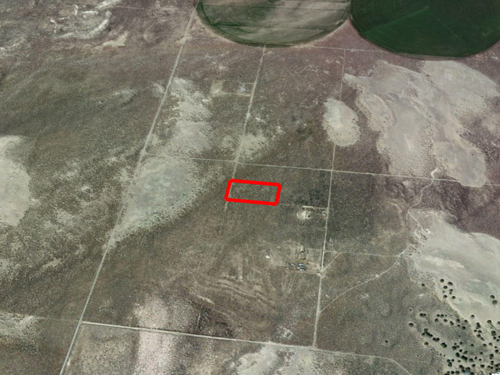 Cleared 5 Acres in High Desert Location - Image 3