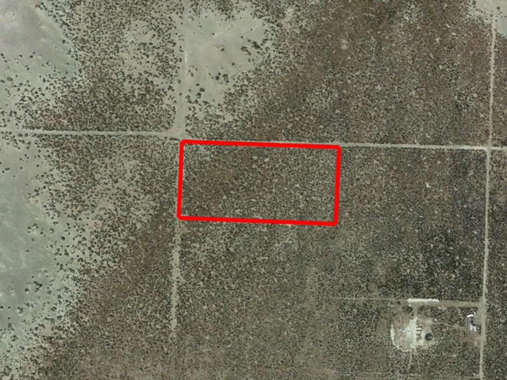 Beautiful 5 Acre Lot Near Lane Lake - Image 1