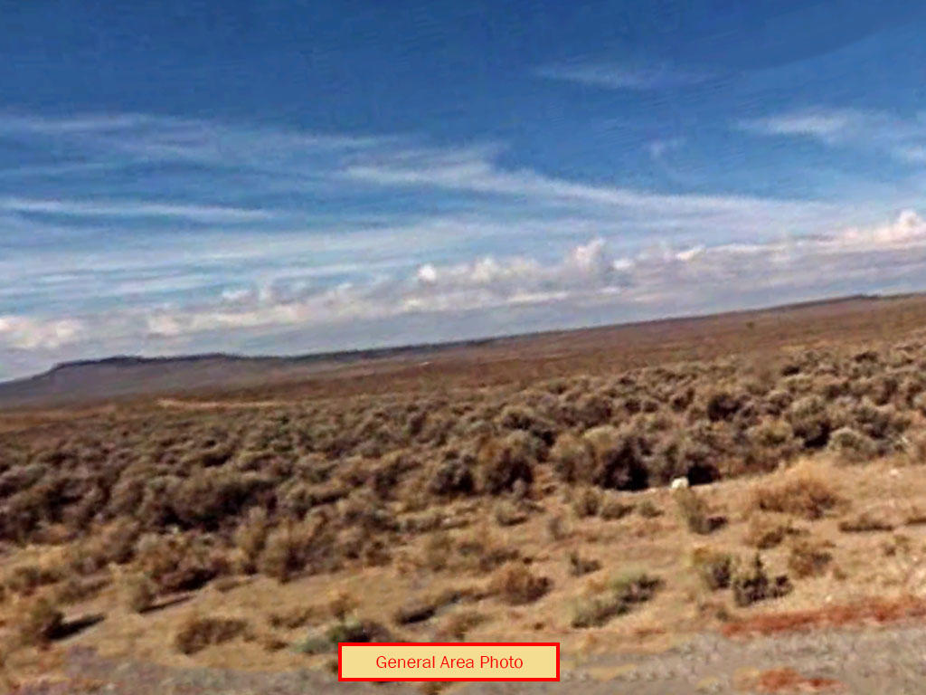 Gorgeous 20 Acre Lot in Sunny Oregon - Image 1