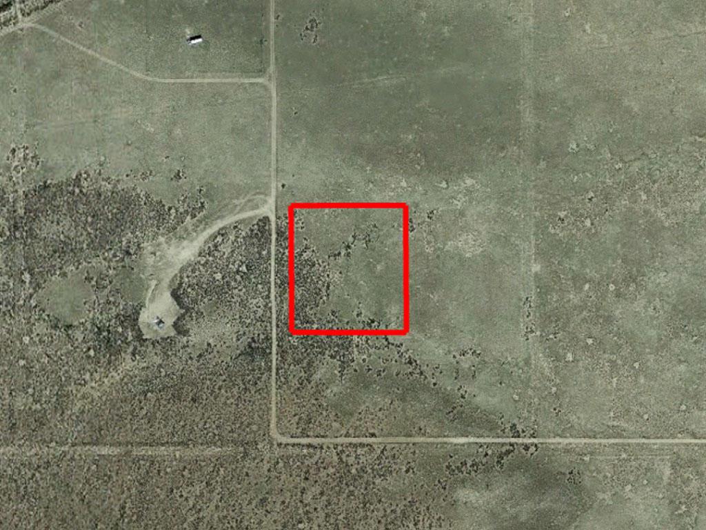 Rural 2 Acre Lot in West Utah - Image 1