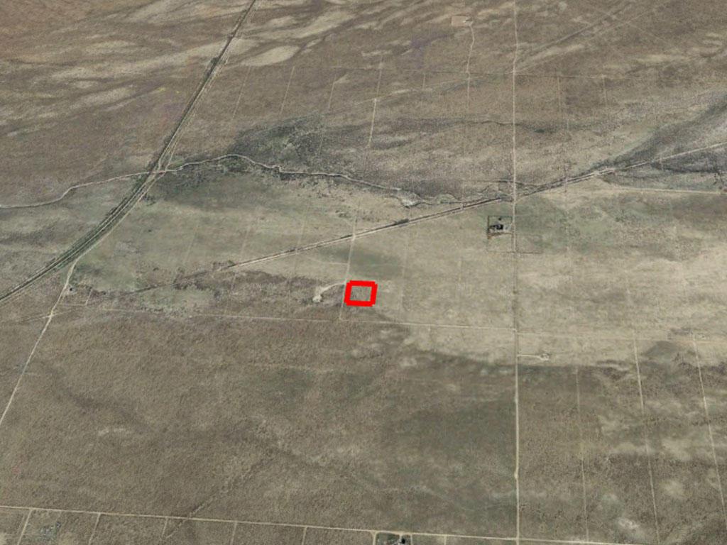 Rural 2 Acre Lot in West Utah - Image 2