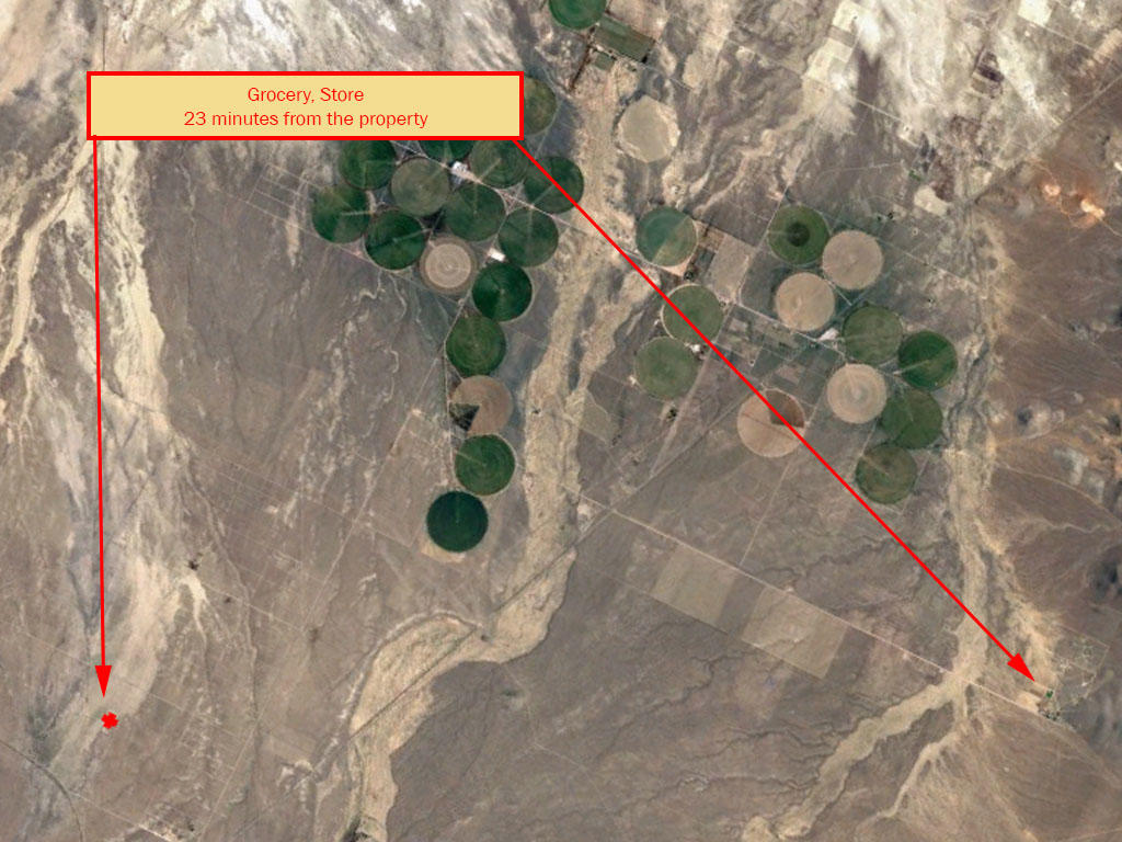 Rural 2 Acre Lot in West Utah - Image 4