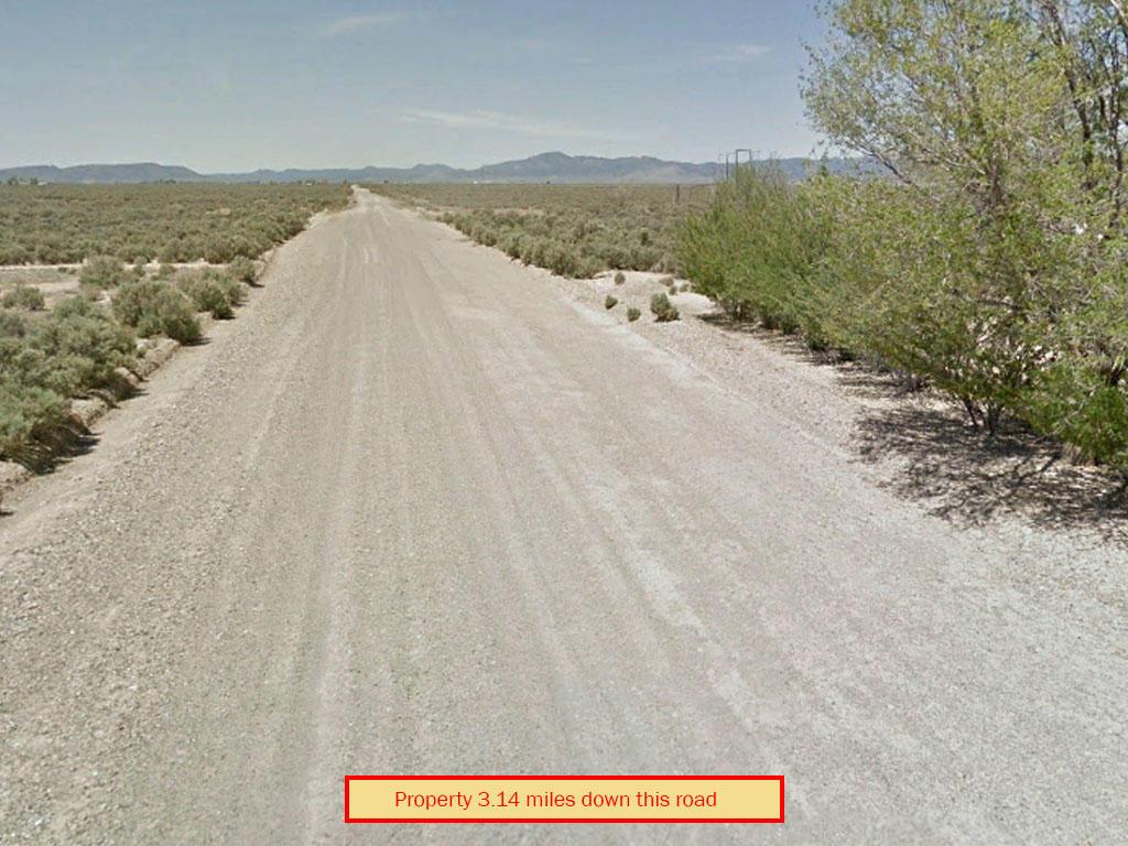 2 Acres of Rustic Land on Utah Border - Image 3