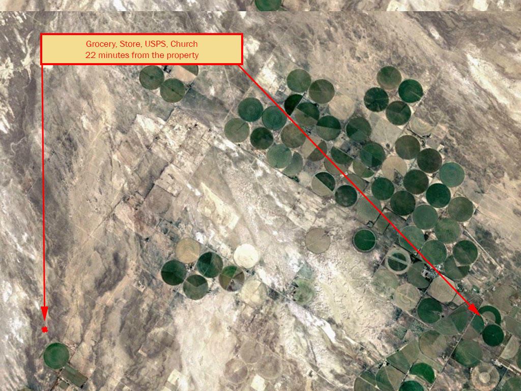2 Acres of Rustic Land on Utah Border - Image 4