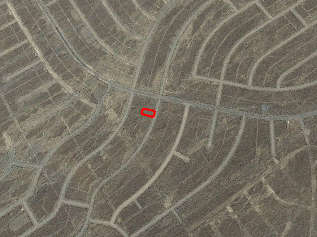 Cleared Half Acre in Southern Nevada - Image 2