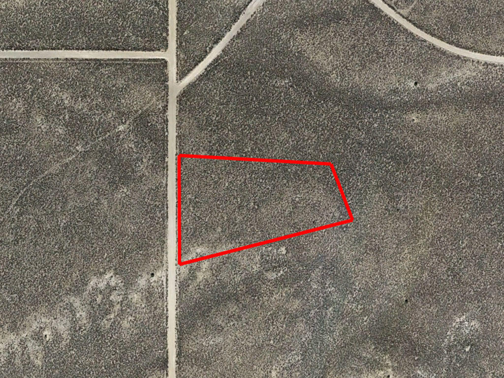 Rural Southern Colorado Residential Lot - Image 1
