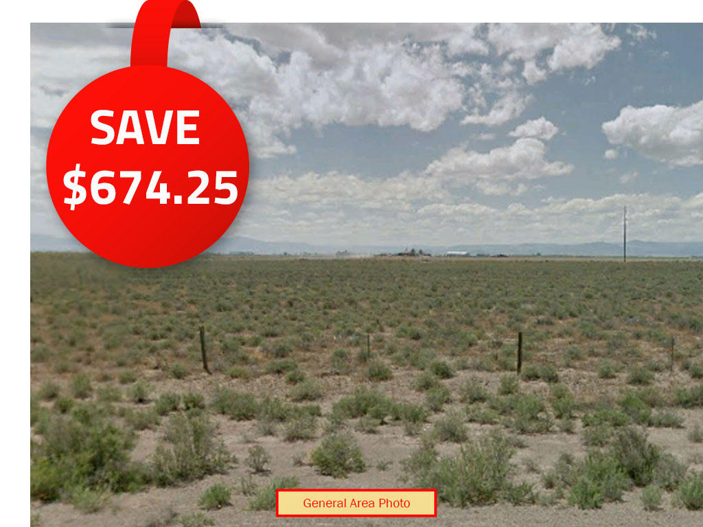 Cool Valley Colorado Residential Plot - Image 1